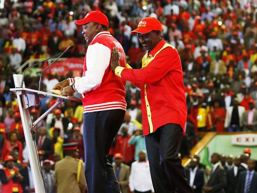 Why William Ruto must become President before 2022 election