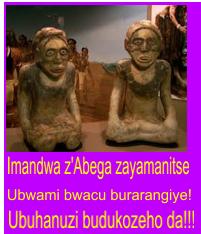 """Abega kazi baraye baterekerera Umuhanuzi """"Majeshi Leon Ainesha."""""""