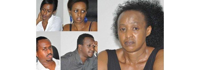 Ati abanyarwanda namabandi?Nibyo koko abenshi ni amabandi!!!