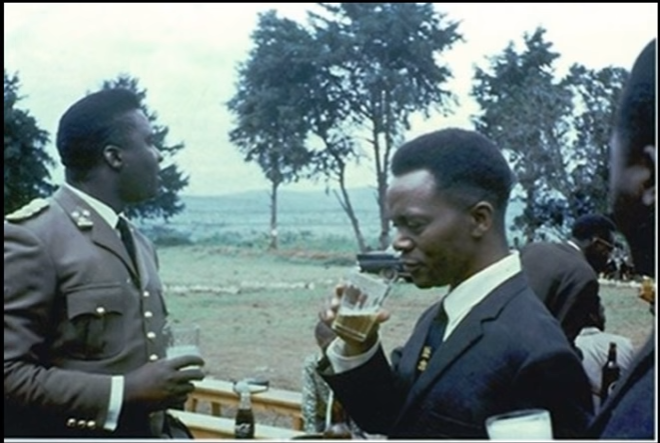 Umuvumo kubayobozi bose bategetsi uRwanda!!!