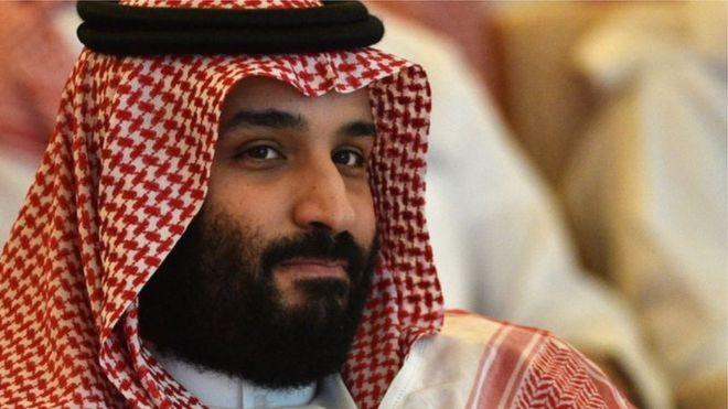 Ubutasi bw'Amerika, CIA, 'bwegetse iyicwa' ry'umunyamakuru Khashoggi ku gikomangoma Mohammed bin Salman