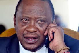 Uhuru Kenyatta yategetswe guhamagara Umwakagara akamubaza nimba yemera imishyiirano cyangwa nimba atayemera!!!