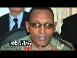 Gen.Jack Nziza bamusubije muri DMI kuba ariwe uyiyobora,abega byarabananiye bakabije ubuswa bwinshi!!!