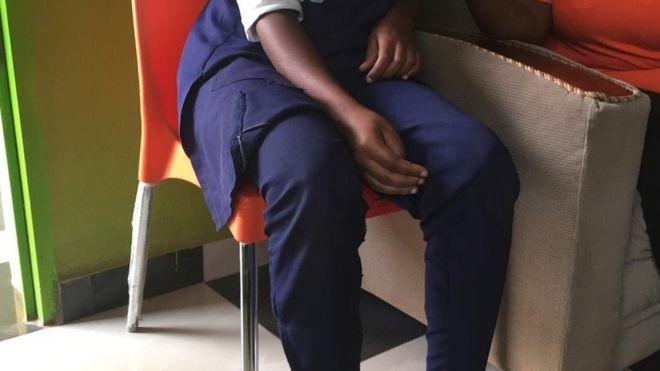 Mu Rwanda 'hadutse indwara idasanzwe' mu bigo bimwe by'amashuri
