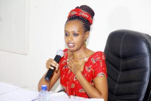 Ubwoba nishyari RNC ifitiye Hon.SHIMA DIANE RWIGARA
