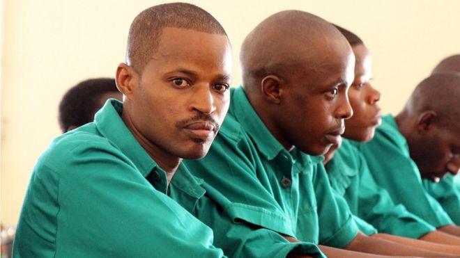 Lt Mutabazi avuga ko atigeze akorana na Kayumba Nyamwasa