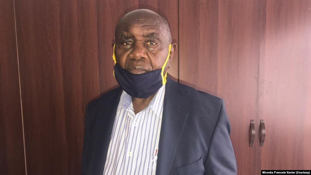 Ingoma y'Abega ishingiye kubwami bw'ikinyoma irwanya abashoramali!!!